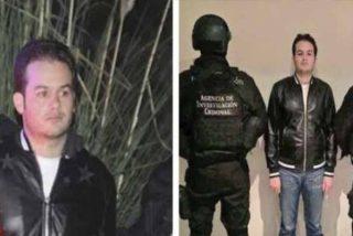 Cómo fue la fuga de 'El Vic', el gran socio y operador financiero de 'El Chapo' Guzmán