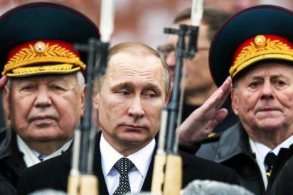¿Tambores de guerra?: Rusia retira sus oficinas de la OTAN