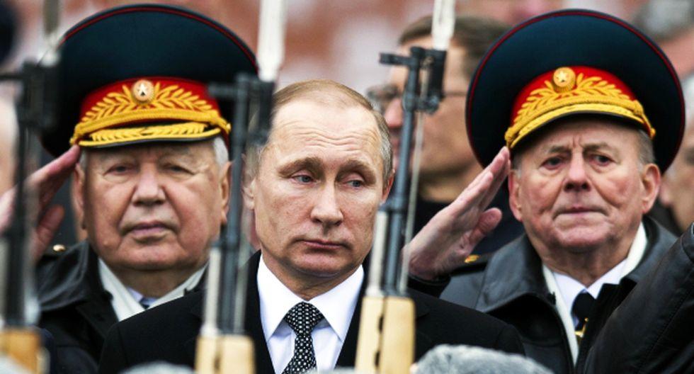 Putin expande su presencia militar en África con acuerdos oficiales, mercenarios y paramilitares