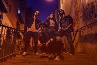 Magara lanza su primer disco tras recaudar 4.000 euros en un exitoso crowfunding