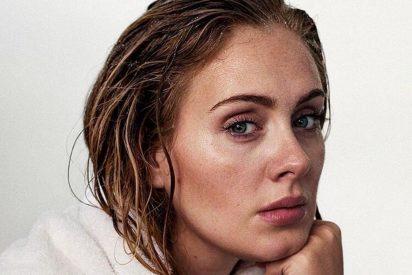 Adele pierde 70 kilos y se escapa a las playas del Caribe para lucir su nuevo ti-pa-zo
