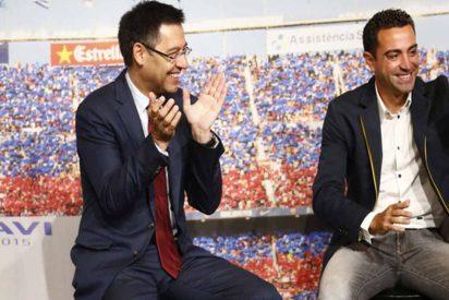 """El Al-Sadd confirma la puñalada del Barcelona y Xavi a Valverde: """"Hay negociaciones, le deseamos éxito"""""""
