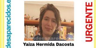Desaparece una niña de 16 años durante la cabalgata de Reyes de Orense