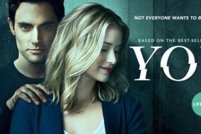'You': 5 cosas que enseña la serie de Netflix y qué debes borrar inmediatamente de tus redes sociales