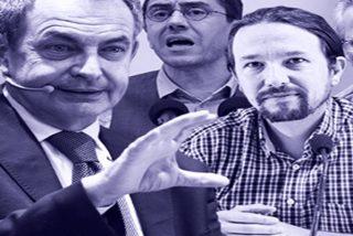 Iglesias, Monedero, Errejón, Zapatero y Garzón cintados por la Fiscalía de Bolivia por los pagos ilegales de Morales a Podemos