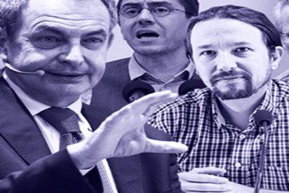 Iglesias, Monedero, Errejón, Zapatero y Garzón citados por la Fiscalía de Bolivia por los pagos ilegales de Morales a Podemos