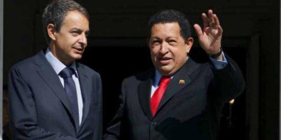 Zapatero danza en el fango: Anticorrupción desvela que su embajador en Venezuela cobró 35 millones del chavismo