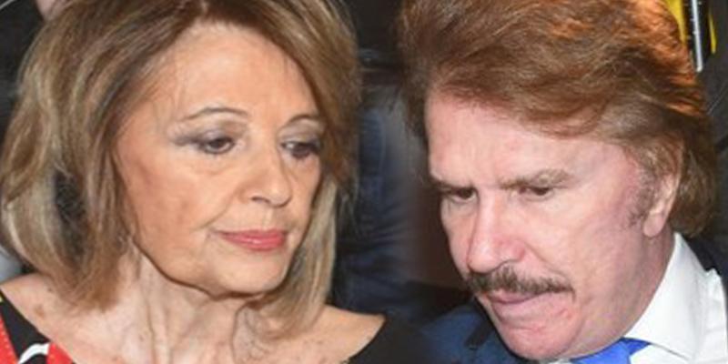 ¿Sabes cuál es el motivo real tras la ruptura de María Teresa Campos con Bigote Arrocet?