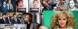 Los 10 crímenes y los criminales que marcaron la historia del mundo