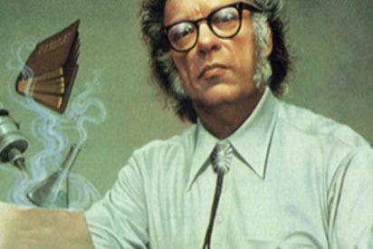 Isaac Asimov: Estas son sus 10 mejores obras para celebrar su centenario