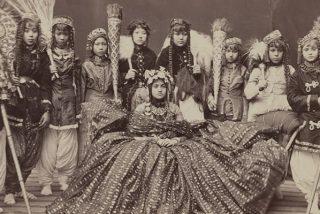 Las historias detrás de las 10 primeras fotografías conocidas del mundo