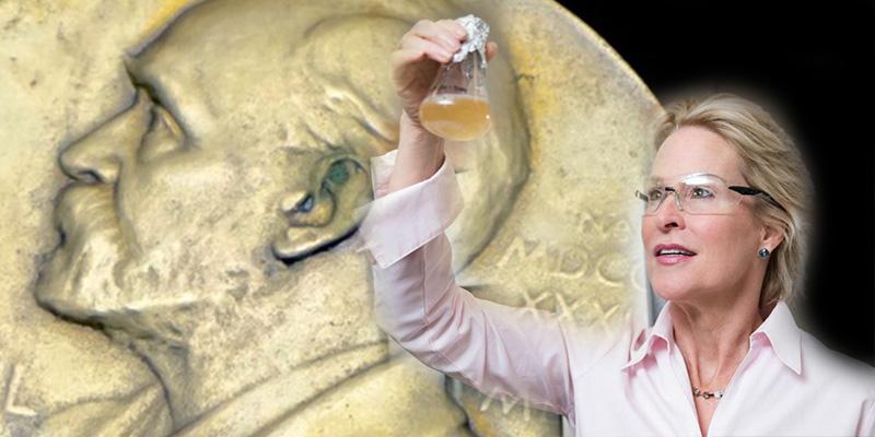 Science retira la última investigación de la premio Nobel Frances Arnold por resultar indemostrable