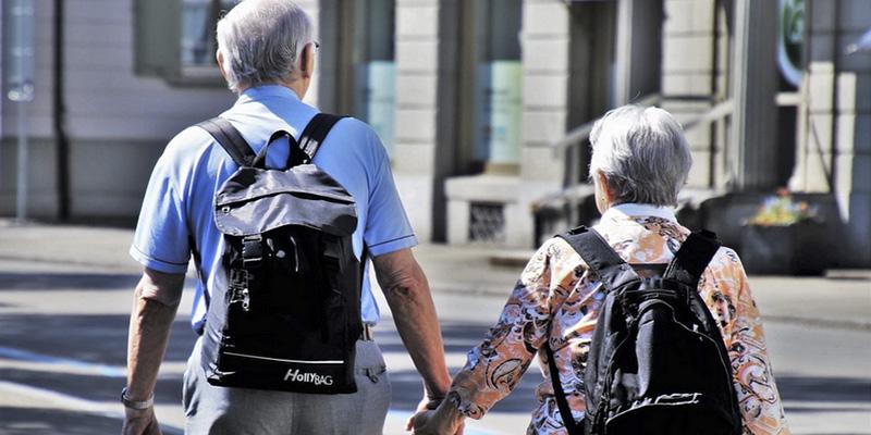 Pensionistas: ¿Sabías que los jubilados españoles cobran una pensión un 28% superior a lo que cotizaron realmente?