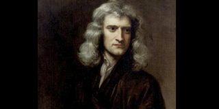 Isaac Newton: ¿Será verdad que se le ocurrió la Teoría de la Gravedad al ver una manzana caer de un árbol?