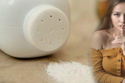 Mujer confiesa ser adicta a comer polvos de talco desde hace 15 años y admite haberse gastado 9.000 euros en su adicción