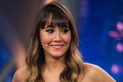 Aitana Ocaña: El vídeo de su pasado que se ha hecho viral dos años después