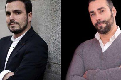 Las redes temen que Alberto Garzón enchufe al subvencionado Rubén 'Facuo' Sánchez en Consumo