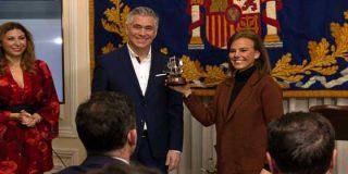 """Madrid premiado como el """"Mejor destino de congresos del mundo"""""""