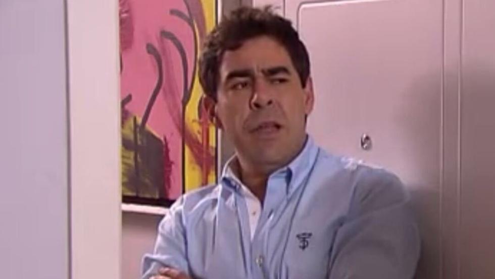 Los caprichos de Vasile: Mediaset 'se carga' a Amador, el actor más querido de 'La que se avecina'