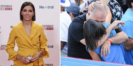 """El Mundo indaga en el pasado de Ana Pastor """"como becaria en chanclas de Ferreras"""" y ella estalla: """"¡Ascazo!"""""""