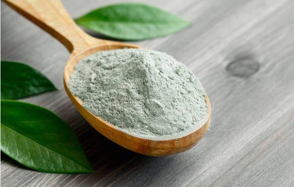 Beneficios de la arcilla verde