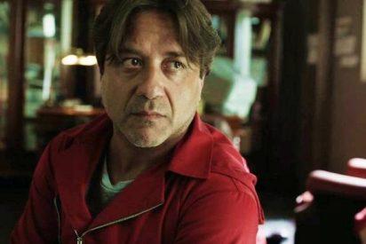 """Enrique Arce, 'Arturito' en 'La Casa de Papel', incendia las redes: """"¡Que deje de seguirme todo madridista!"""""""
