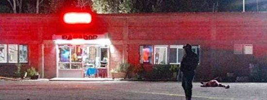 Cena sangrienta en México: matan a 9 personas en un restaurante en Guanajuato