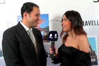Travellers Awards 2020/ Attia Yamany, Director de Dunas Travel - Egipto