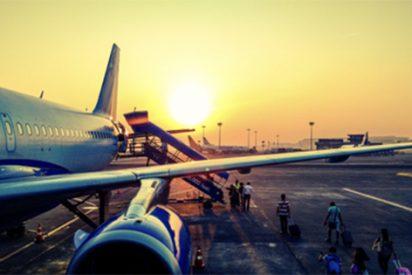 Perú reactiva los vuelos comerciales con España