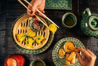 Boa-Bao celebra el Año Nuevo Chino con un menú especial