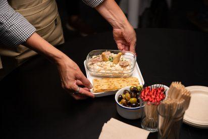 El Macba Cafè consolida su propuesta como Cafetería-Vermutería del Raval