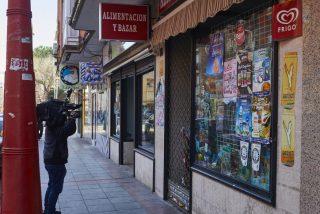 Parla: Un adolescente ucraniano, detenido por apuñalar a una china en plena calle