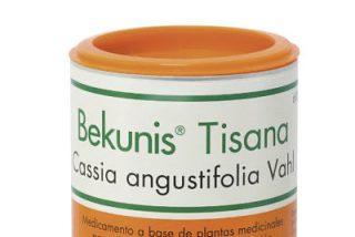 Bekunis Tisana, el tratamiento sintomático de corta duración para el estreñimiento ocasional