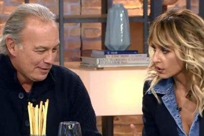 Lío en Telecinco: pelea entre Bertín Osborne y Emma García que termina en fulminante despido