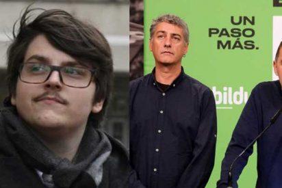 ¿Es esto la normalidad en el País Vasco? El escalofriante testimonio del universitario al que le propinaron una paliza por defender a España