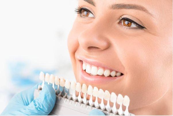 tratamientos de blanqueamiento dental