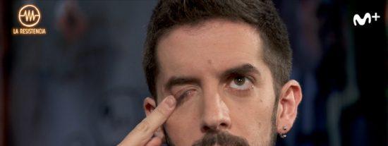 Broncano ahora es actor: interpretará un papel en una conocida serie de Antena 3
