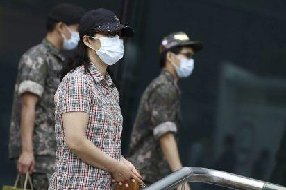 China registra un peligroso y misterioso brote de neumonía