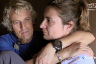 Sandra Barneda, destrozada ante Jesús Calleja: Su salida del armario y el dolor por Nagore Robles