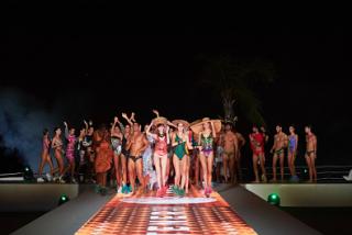 Tenerife Fashion Beach Costa Adeje pone rumbo a su IV edición