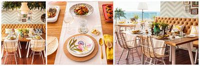 Tradición y vanguardia conviven en el renovado restaurante BB, de Baobab Suites*****