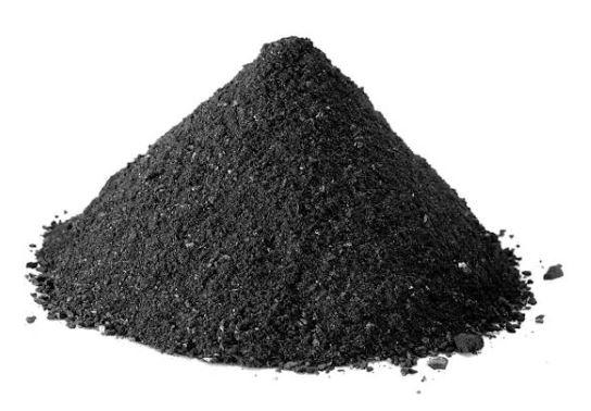 Carbón activado para blanquear los dientes, contraindicaciones