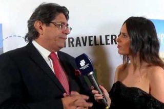 Travellers Awards 2020/ Carlos Canales Anchorena, presidente de CANATUR Perú