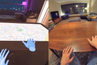 Realidad virtual: cómo ver tu propia casa a través de la experiencia futurista