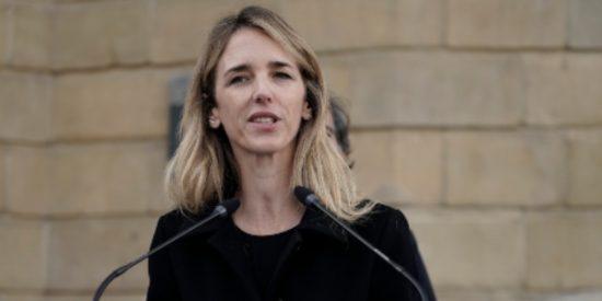 """Cayetana Álvarez de Toledo: """"Iglesias engarza con la tradición del macho ibérico, del caudillo iberoamericano"""""""