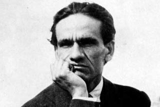 """César Vallejo, el Poeta Universal: """"Yo que tan solo he nacido"""""""