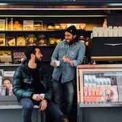Nace News and Coffee, un nuevo concepto de quiosco pionero en la Ciudad Condal