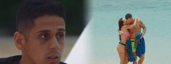 El 'sospechoso' casting vuelve a reventarle un reality a Telecinco: gigoló de lujo para robar novias en la isla