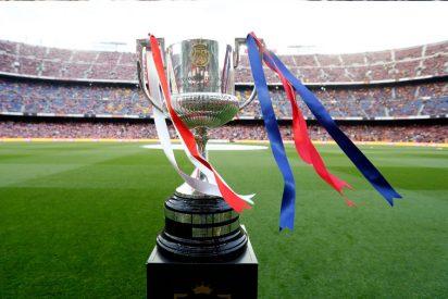 Copa del Rey: roban 40 entradas del UD. Ibiza - FC Barcelona