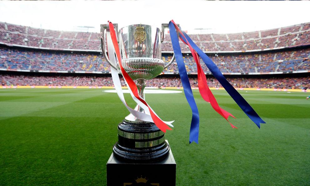 Copa del Rey: Así quedan los vibrantes choques de octavos